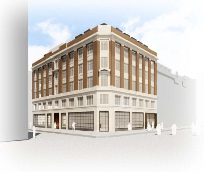 Greengage Environmental services and planning London Yalding House