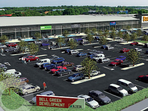Bell Green Business Park Image 1