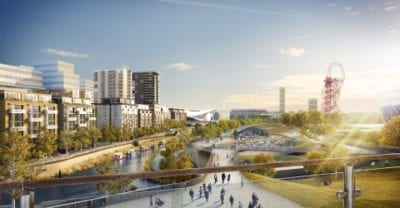 http://www.newham.gov.uk/Pages/Services/Regeneration-projects.aspx