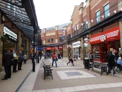 Greengage Environmental services and planning London Middlesborough