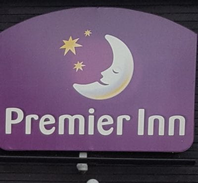 Greengage Environmental services and planning London Premier Inn 1