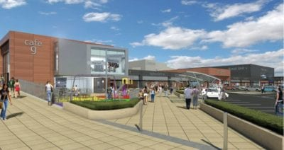 Greengage Environmental services and planning London Fort Kinnaird