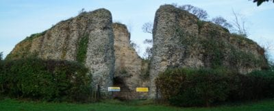 Greengage Environmental services and planning London Saffron Walden castle