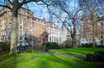 Greengage Environmental services and planning London St James Square