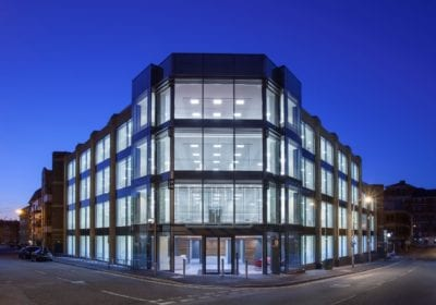 Greengage Environmental services and planning London Greyfriars Road
