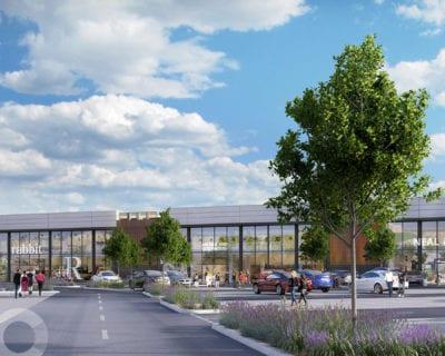 Greengage Environmental services and planning London Solarton Road
