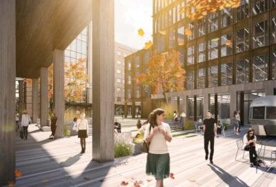Greengage Environmental service and planning London Sumner Street