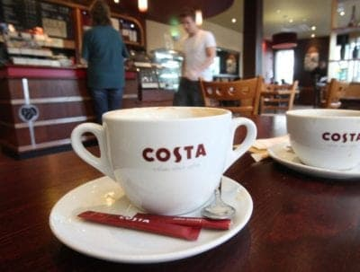 Greengage Environmental services and planning London Costa