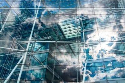 shutterstock Net zero building